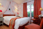 Hotel Montmorency Carcassonne